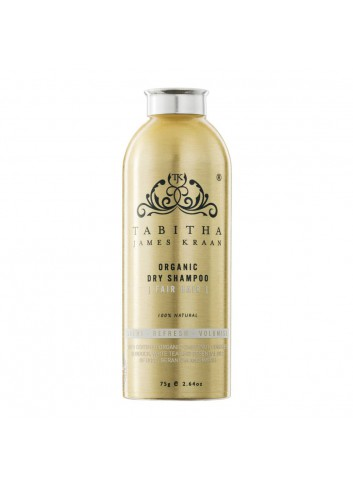 TJK Dry Shampoo for Fair Hair 75g