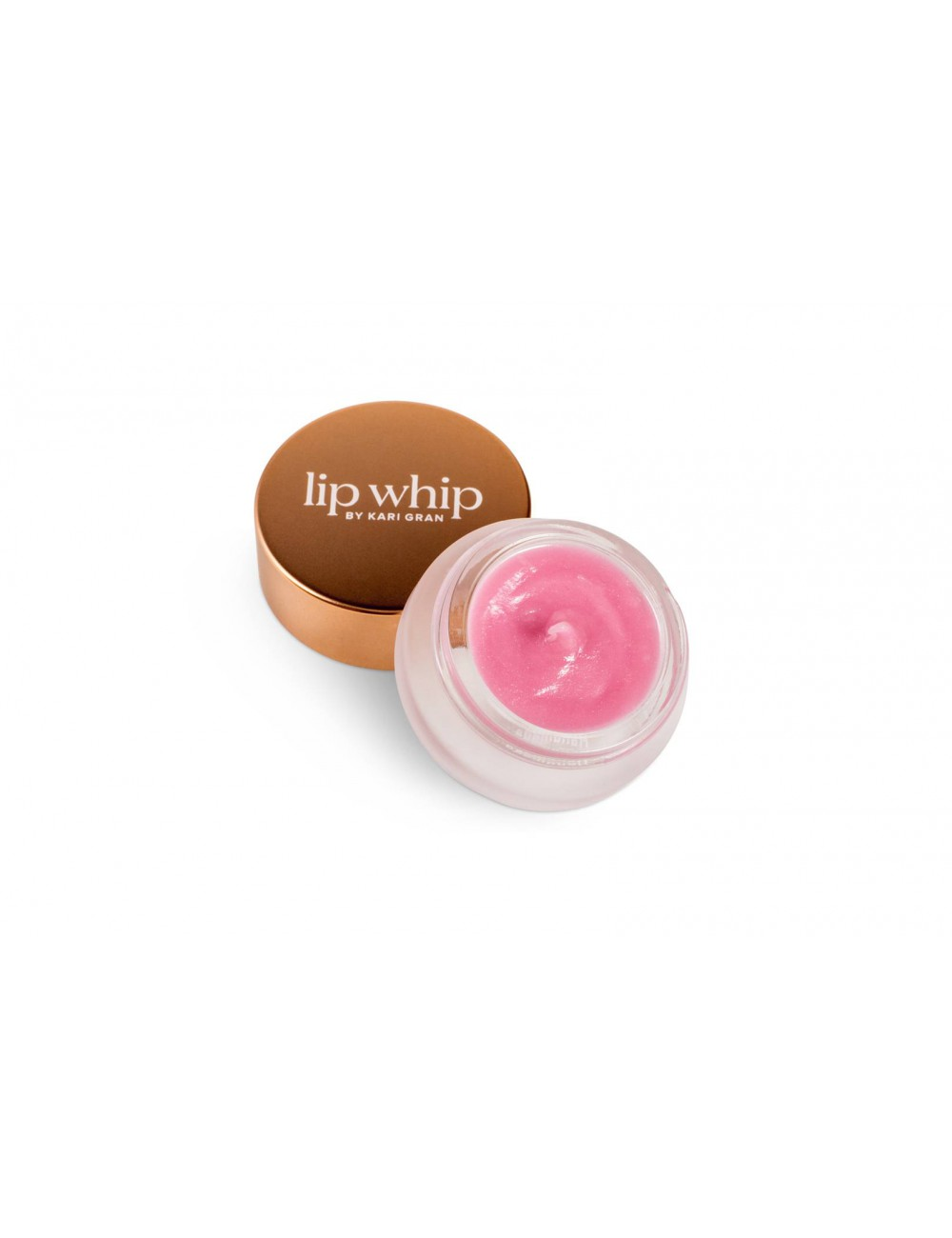 KARI GRAN lip whip 7ml-Peppermint tinted