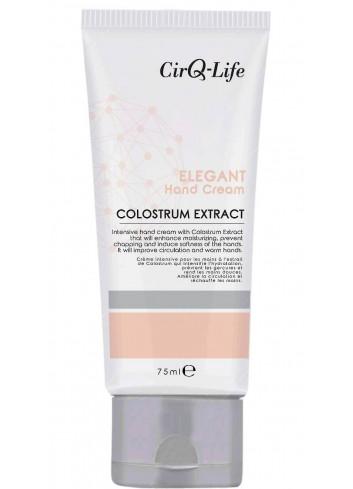 CirQ-Life  Elegant  hand  cream  75ml