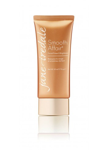 Jane Iredale Smooth Affair ® 亮麗柔滑打底乳液