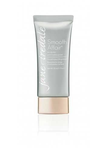 Jane Iredale Smooth Affair ® 亮麗柔滑打底乳液 (油性皮膚) 50ml