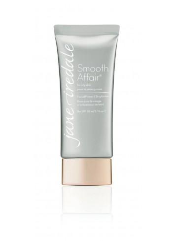 Jane Iredale Smooth Affair ® Facial Primer & Brightener (OILY SKIN) 50ml