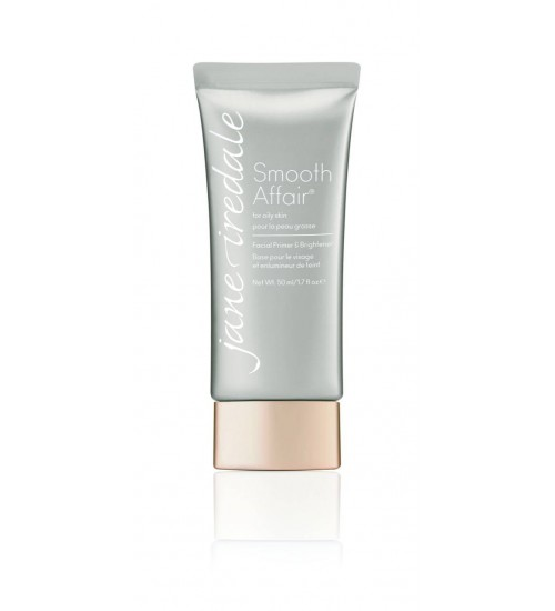 Jane Iredale Smooth Affair ® Facial Primer & Brightener (OILY SKIN) 50ml