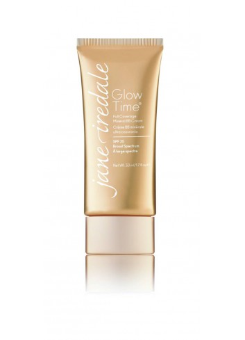 Jane Iredale Glow Time® BB粉底霜  SPF25 (BB4) 50ml