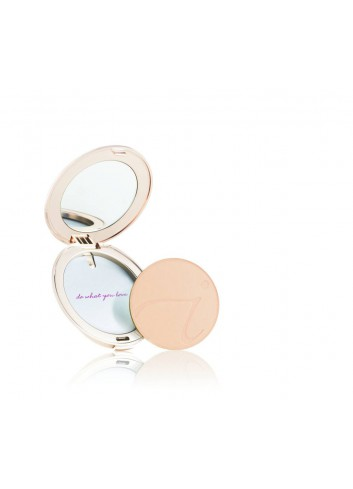 Jane Iredale PurePressed Base Mineral Foundation (Amber) 9.9g