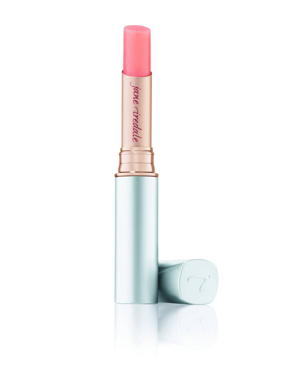 Jane Iredale Just Kissed ® Lip and Cheek Stain (Forever Pink) 3g