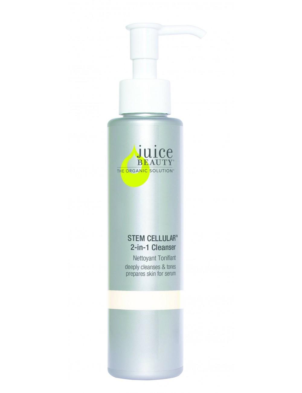 Juice Beauty Stem Cellular™ 2-in-1 Cleanser 133ml