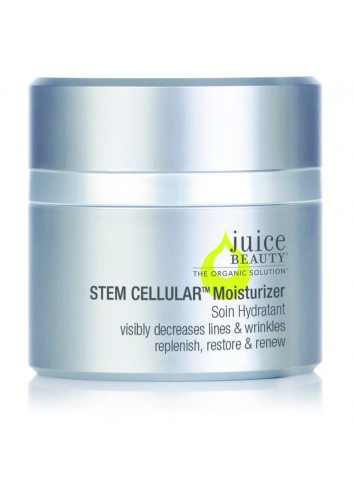 Juice Beauty Stem Cellular™ 有機幹細胞抗皺日霜 50ml