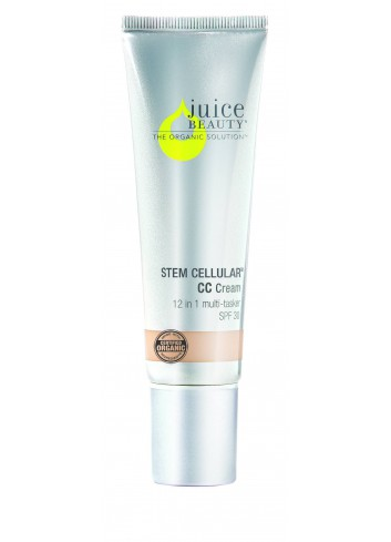 Juice Beauty Stem Cellular™ CC Cream (Natural Glow) 50ml