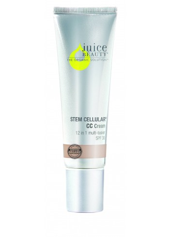Juice Beauty Stem Cellular™ CC Cream (Desert Glow) 50ml