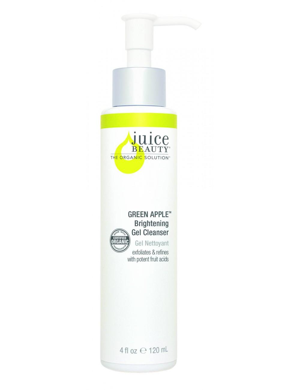 Juice Beauty Green Apple™ Cleansing Gel 120ml