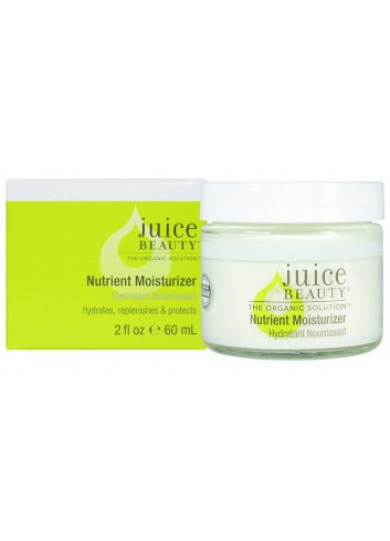 Juice Beauty Daily Essentials 有機全面營養面霜 60ml