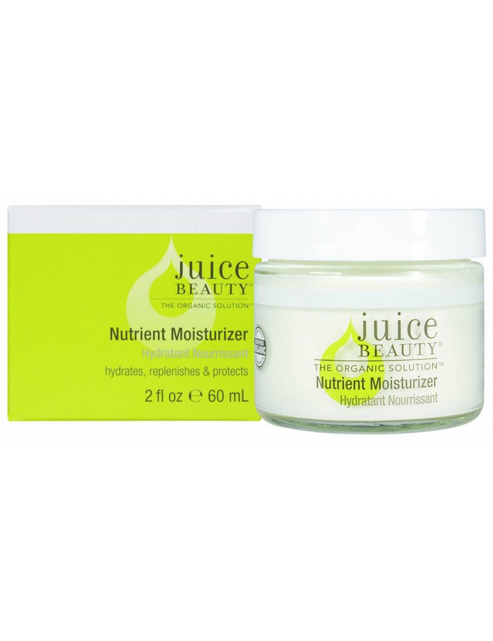 Juice Beauty Daily Essentials Nutrient Moisturizer 60ml