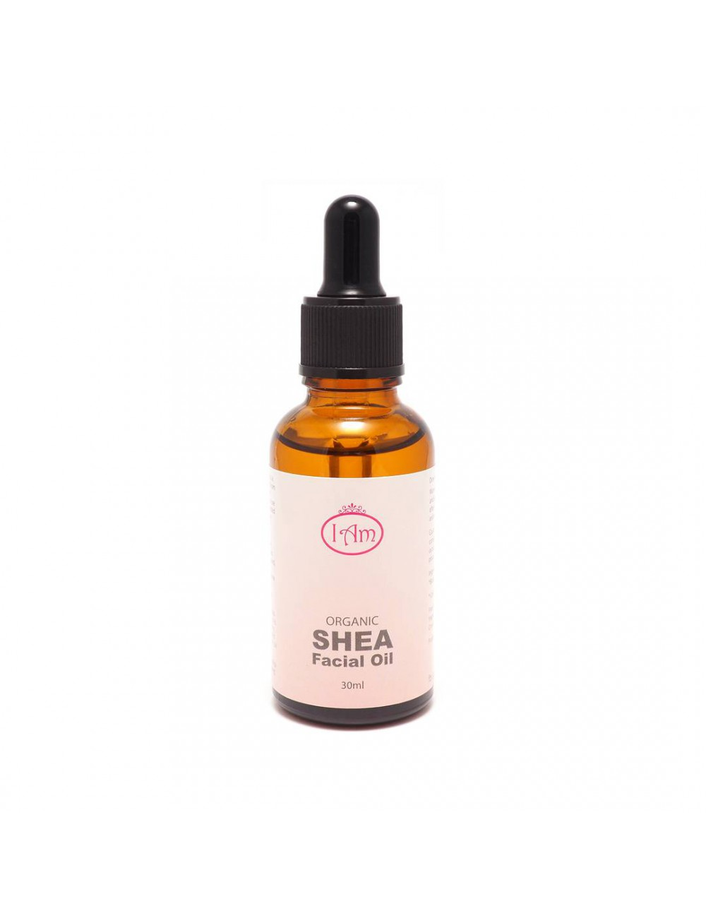 I AM Organic Shea Facial Oil 30ml
