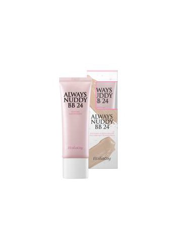 Elishacoy Always Nuddy BB24 50ml