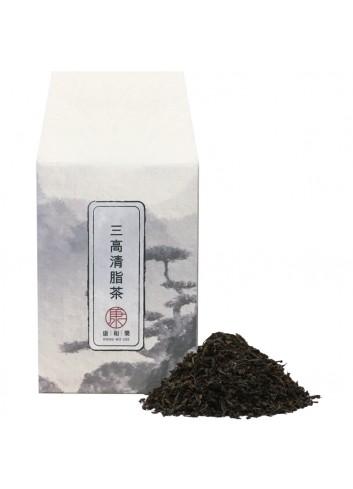 康和樂 三高清脂茶 80g