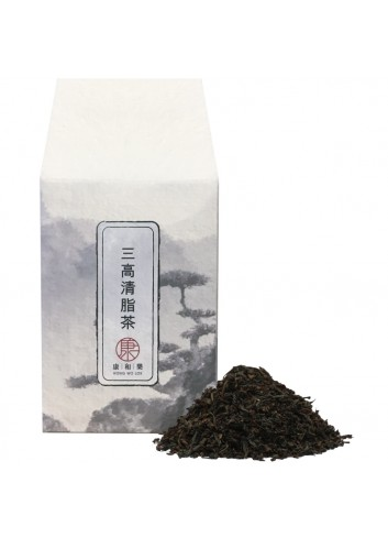HONG WO LOK TEA 80g