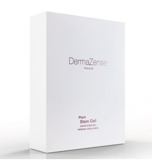 DermaZense 葡萄幹細胞千杯水面膜 5pcs