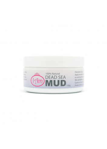 I AM Dead Sea Mud 100g