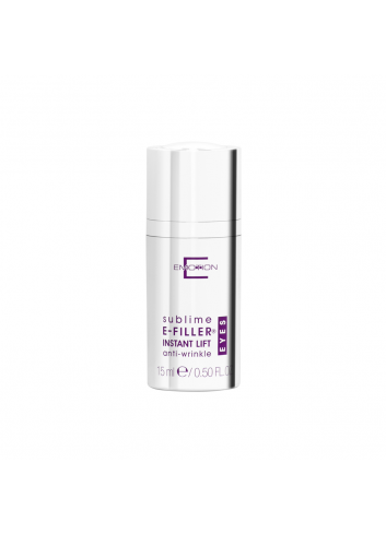 Emotion E-Filler® Instant Lift Eye Serum 15ml