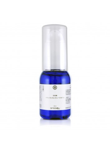 SASSOU SPA Series Skin Concentrate Serum 30ml