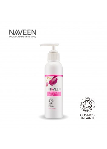 NAVEEN Feminine Wash 120ml