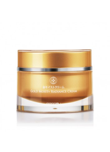 SASSOU Gold Moist+ Radiance Cream 50g