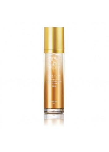 SASSOU Gold Shimmering Ess-Toner EX 50ml