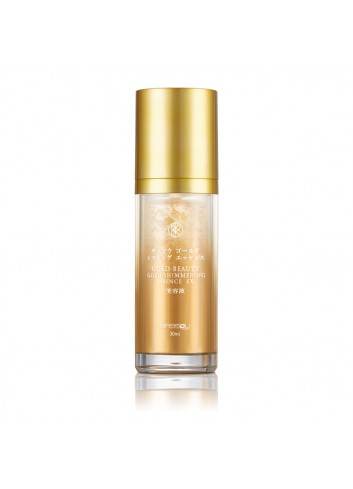 SASSOU Gold Shimmering Essence EX 30ml