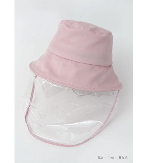 Korean Fisherman's Style Protective Hat