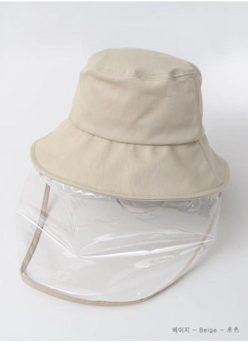Korean Fisherman's Style Protective Hat