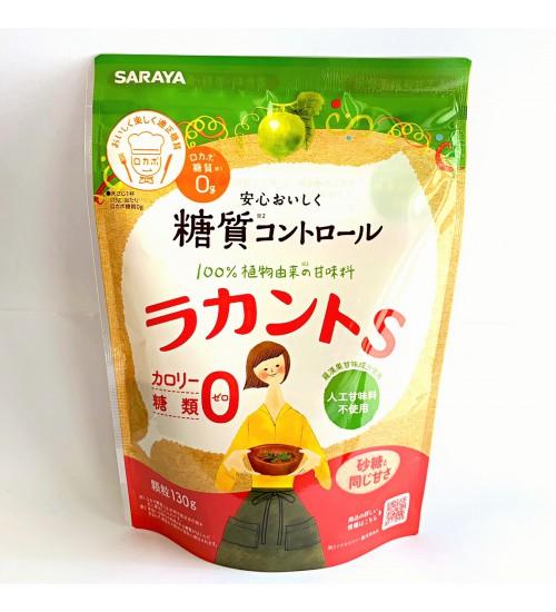 SARAYA LAKANTO-S Natural Sweetner (130g)