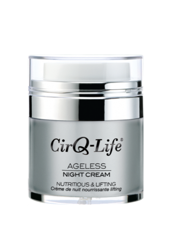 CirQ-Life  Night  Cream  30ml