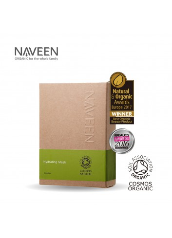 NAVEEN Hydrating Mask 25ml (6pcs/box)