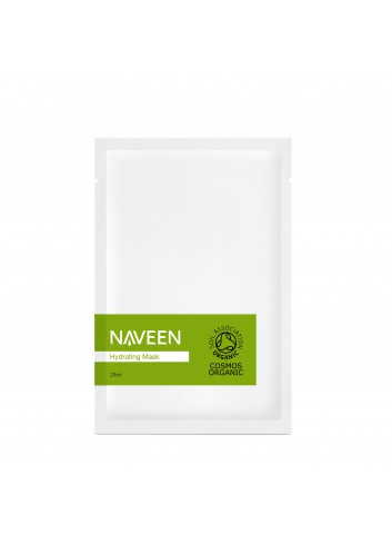 NAVEEN 水嫩保濕面膜 25ml (6pcs/box)