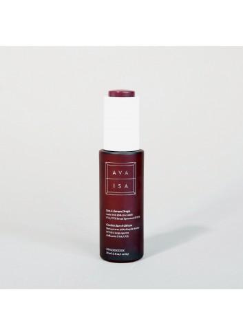 Ava Isa Sun-è-Serum Drops SPF 35 30ml