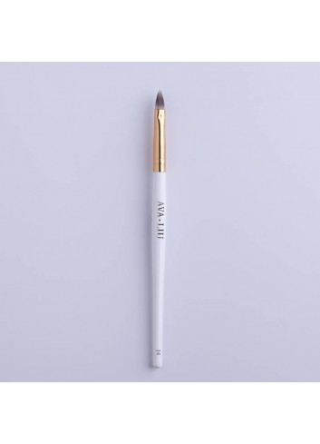AVA.LIU Precise concealer brush - no.14