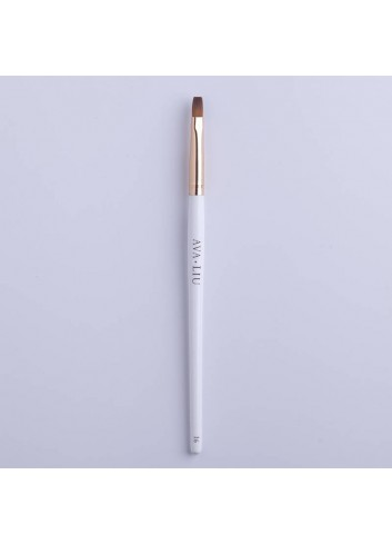 AVA.LIU Lip brush - no.16