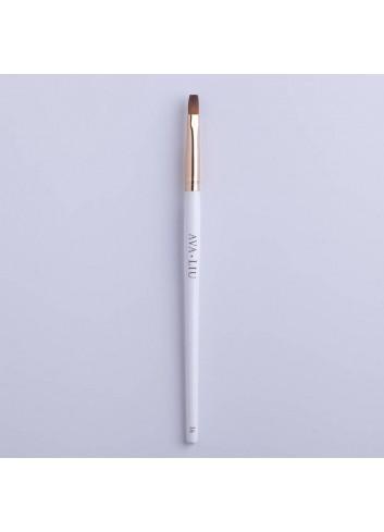 AVA.LIU Lip brush - no.16