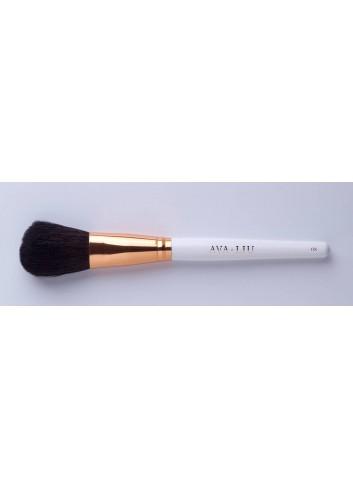 AVA.LIU Soft blush brush - no.8