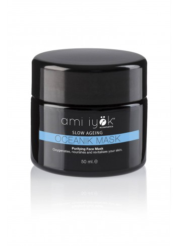 OCEANIK MASK Purifying mask