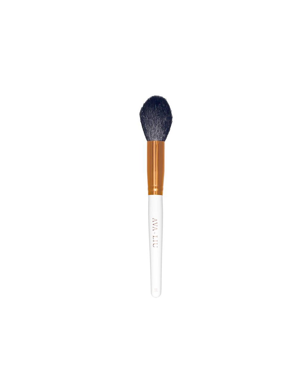 AVA.LIU Bullet brush-no.18