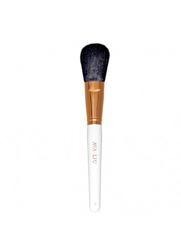 AVA.LIU Super Big Powder brush - no.7
