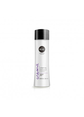 TERAX Crema保濕洗髮露 250ml