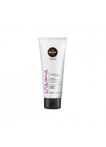Terax Crema + Keratin 角蛋白修復護髮素 200ml