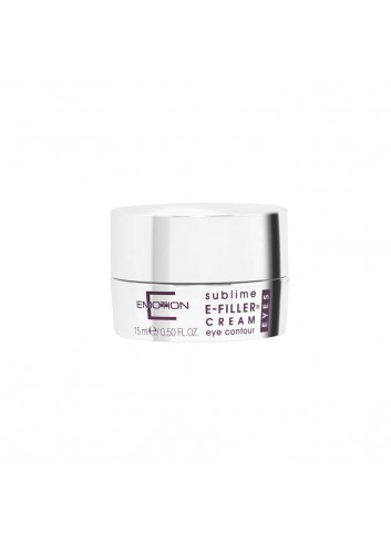Emotion E-Filler® Eye Contour Cream 15ml