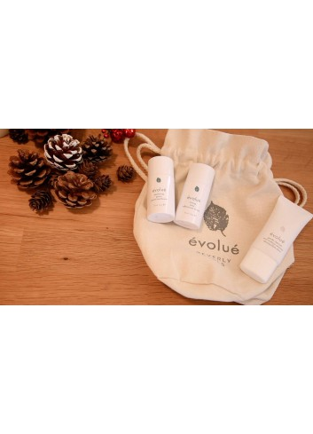 évolué Limited Travel Set