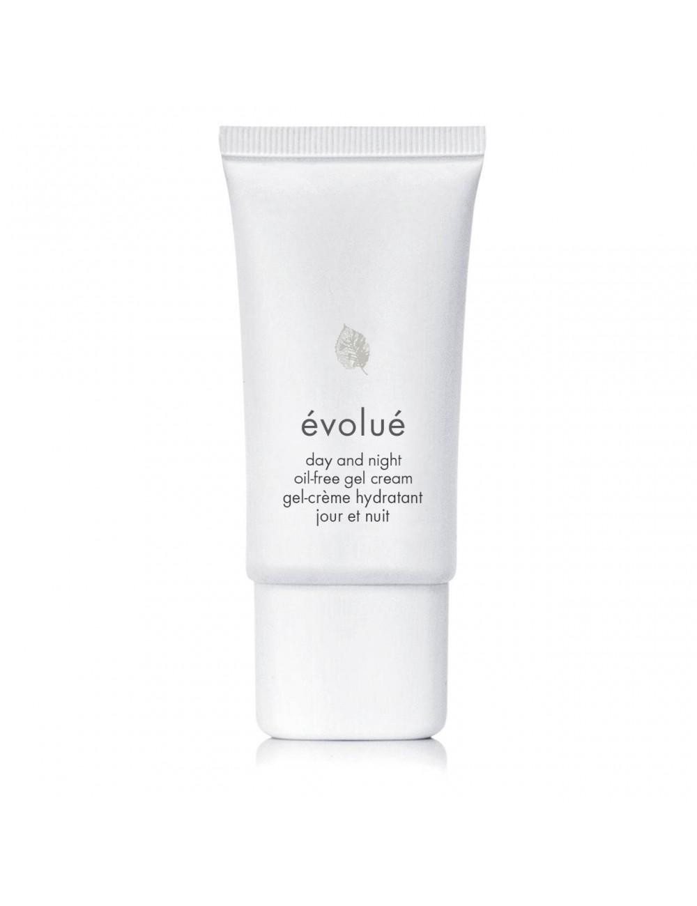 évolué Day and Night Cream Oily and Acneic 30ml